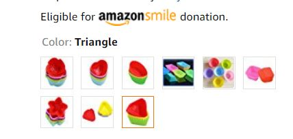 Color:Triangle